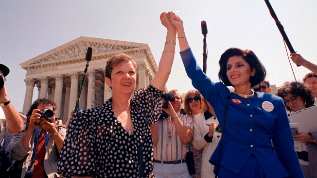 Would Overturning Abortion Rights Turn Back Clock to 1973?