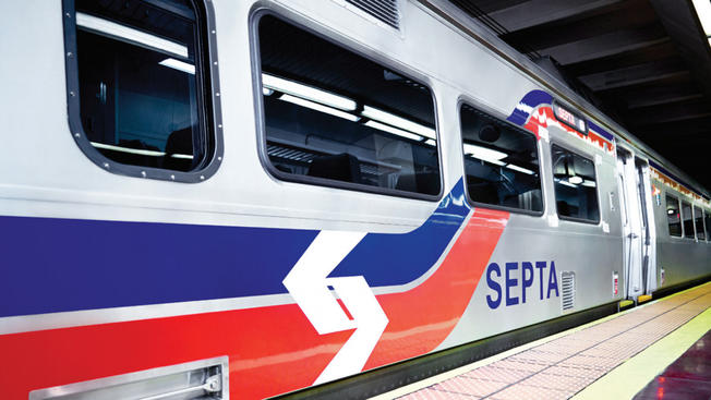 Power Outage Stops SEPTA Regional Rail Trains in Bucks, Montgomery Counties