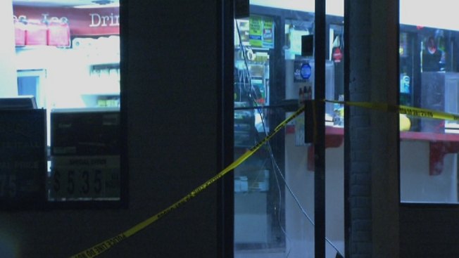 ATM Stolen From West Philly Gas Station