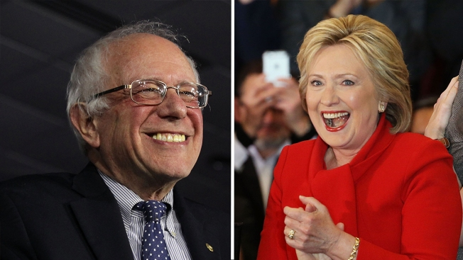 Viewer's Guide: Clinton, Sanders Clash Over Economic Divide