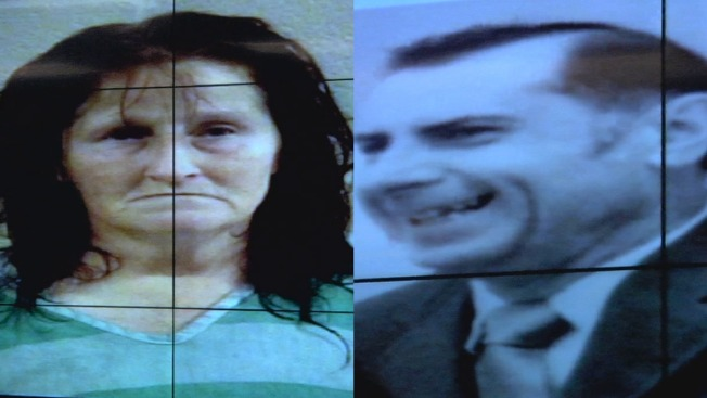 Homeless Woman Pleads Guilty to 30 Year Old Manslaughter Case