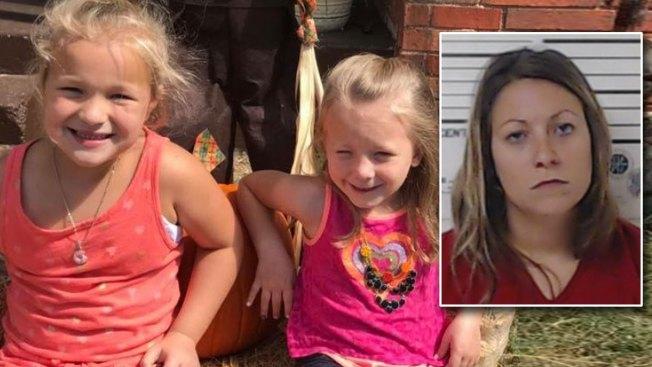 Texas Woman Accused of Killing Daughters Strikes Plea Deal