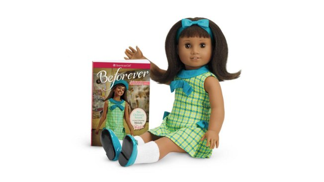American Girl to Release New Civil Rights Era Doll