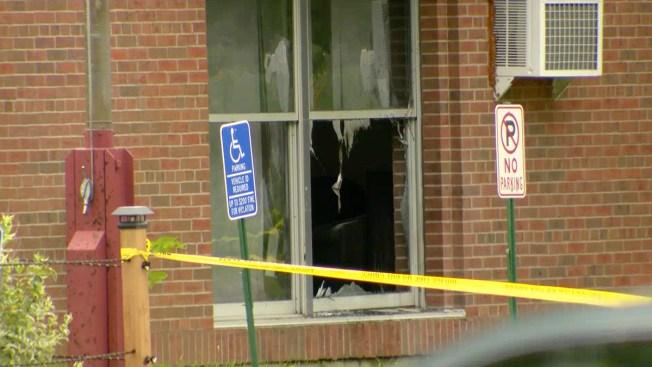 FBI Investigates Bomb Blast That Shook Minn. Mosque