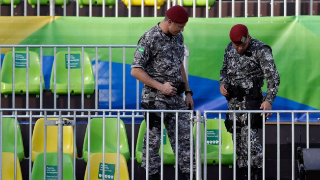 8 Charged With Promoting, Recruiting Terrorism Before Rio Olympic