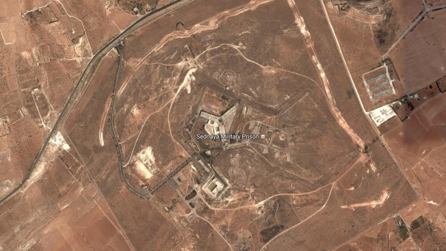 State Department: Syria Using Crematorium to Hide Atrocities
