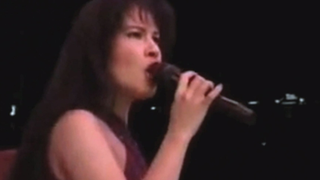 Coming to a Stage Near You: Selena as a Hologram?