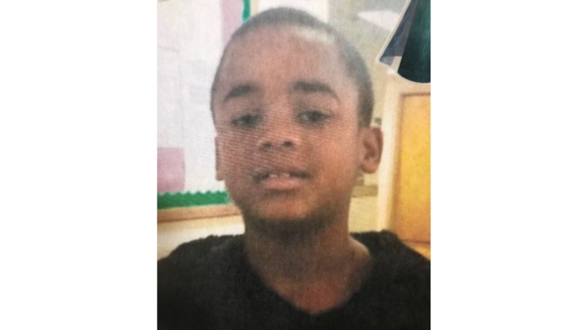 Police Search for Missing Philadelphia Boy