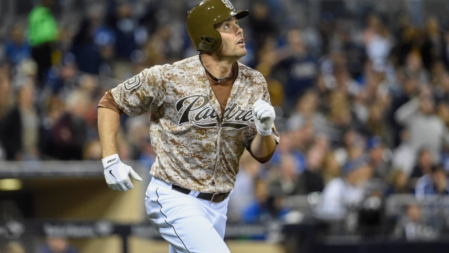 Padres Defeat Dodgers in MLB's U.S. Opener