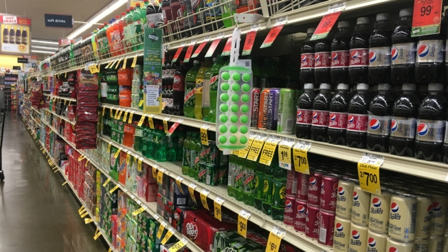 Appeals court upholds Philadelphia's tax on sweetened drinks