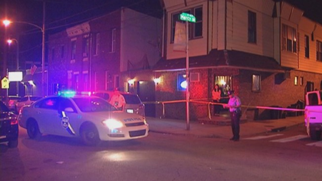 3 Stabbed, 1 Hit WIth Brass Knuckles During South Philly Bar Fight