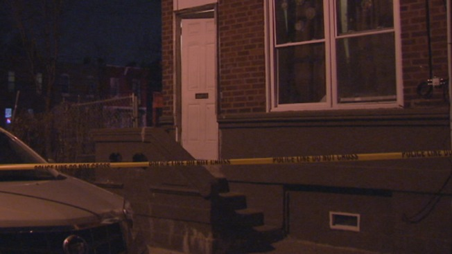 Teen Boy Shot Inside South Philly Home