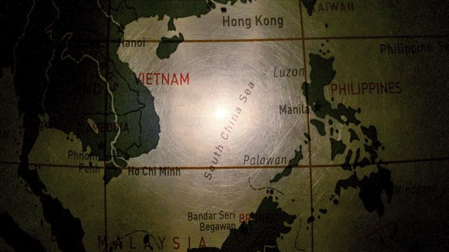 China Paper Warns US of 'Price' to Pay in South China Sea