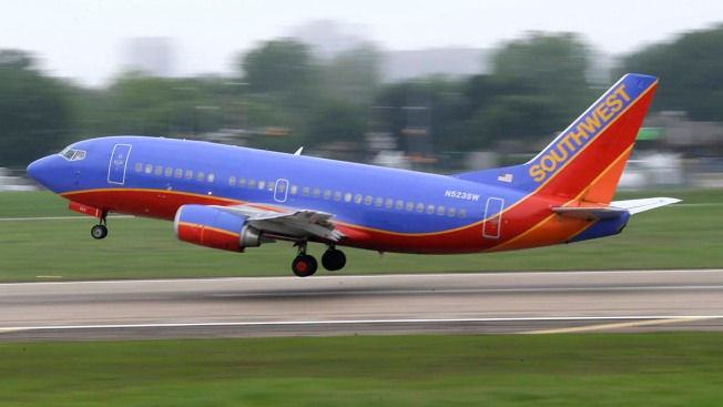 Passengers Removed From Southwest Airlines Flight From Chicago