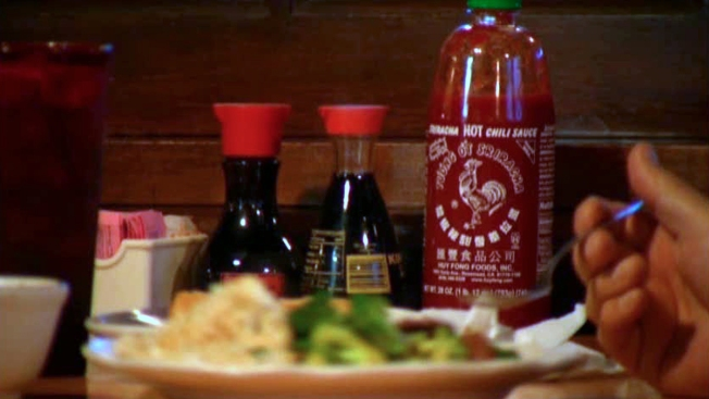 Texas Councilman Has Hot Offer for Sriracha