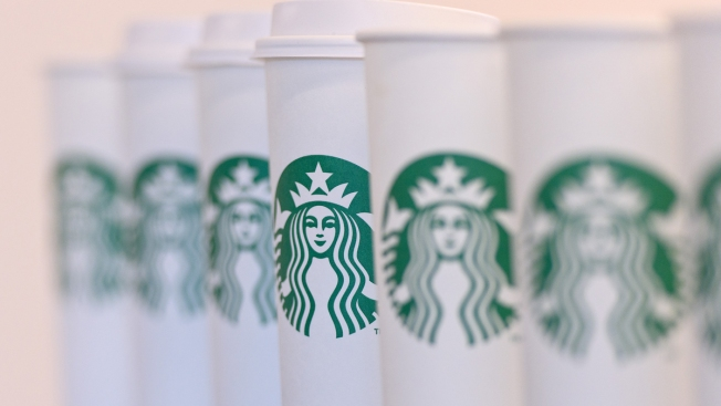 Starbucks Rolls Out New Rewards Program