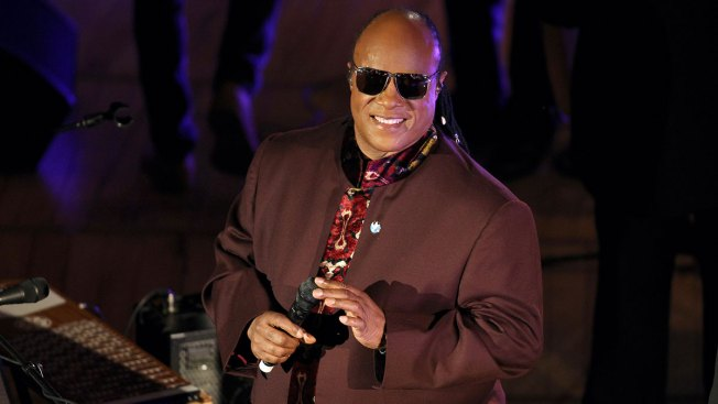 Stevie Wonder Added to Prince Tribute Lineup at BET Awards