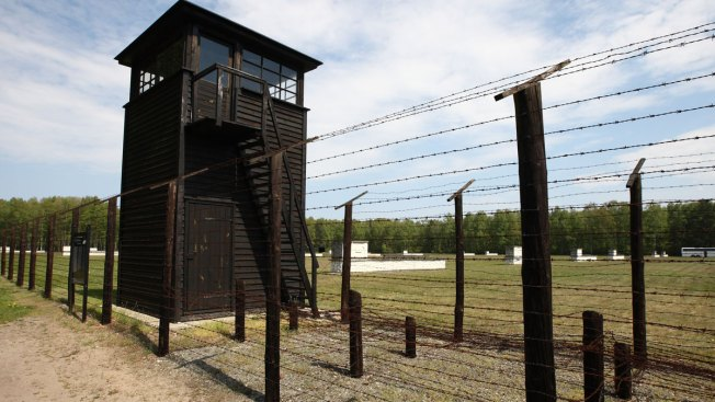 Nazi Investigators Identify Eight Suspects from Stutthof Death Camp