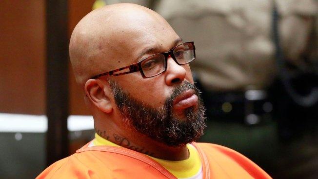 Suge Knight Attorney Back on Murder Case Week After Arrest