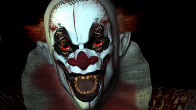 Berks County Teen Made Creepy Clown Threats To Get Out Of