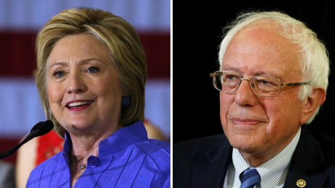 Hacked Emails Show Clinton Campaign's Fears About Sanders