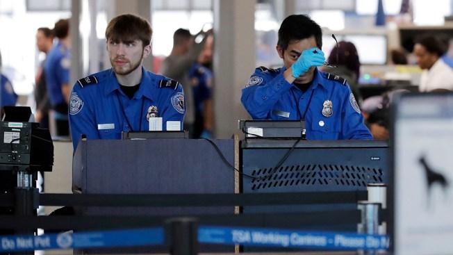 Congress Joins Debate Over Sending TSA Employees to Border
