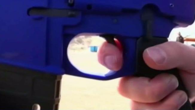 States sue trump administration company over 3d printed guns nbc states sue trump administration over 3d printed guns malvernweather Choice Image