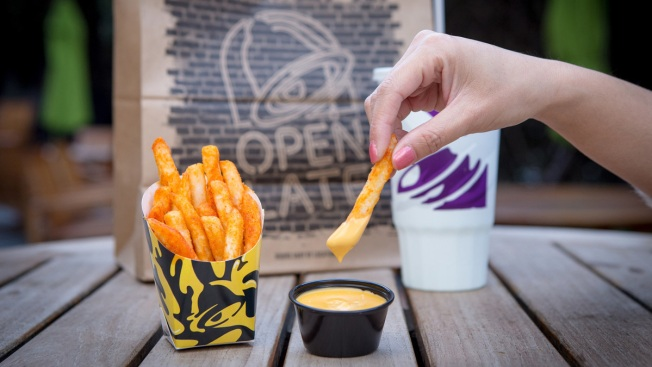 Taco Bell Will Launch Nacho Fries in Bid to Win the Dollar Menu War