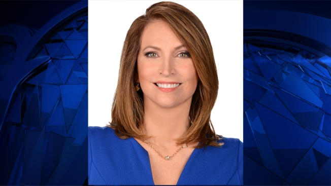 Meteorologist Tammie Souza Joins NBC10 First Alert Weather Team