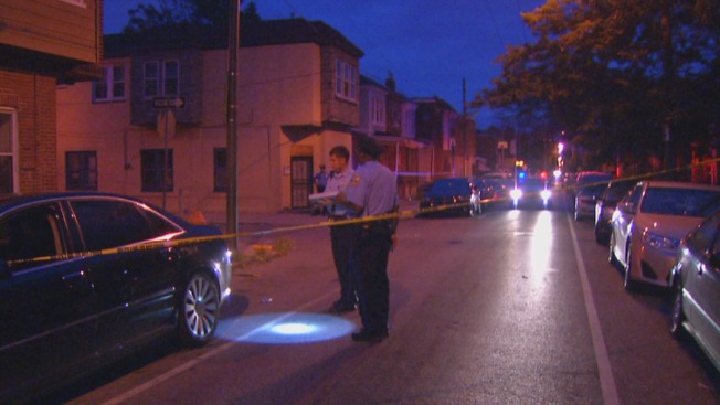 Man Stabbed to Death in Gray's Ferry
