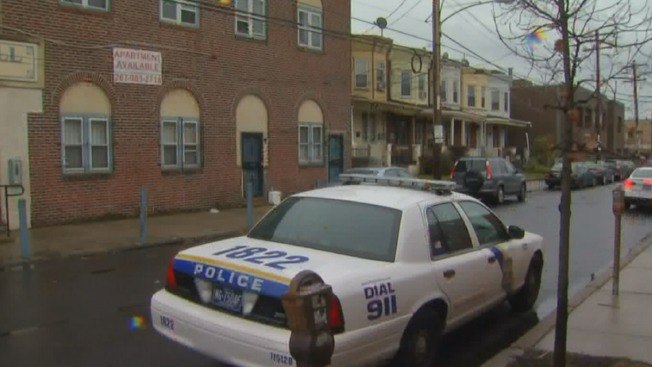Teen Girl Shot, Police Search for Boy