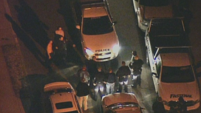 3 Teens Stabbed During Brawl in Northeast Philly
