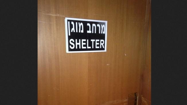 Adjusting to Life in Tel Aviv