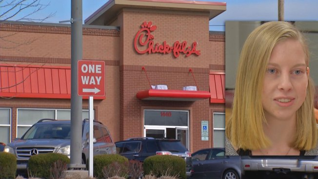 Teen Claims to Help Collapsed Baby Girl in Del. Chick-Fil-A; School District Casts Doubt