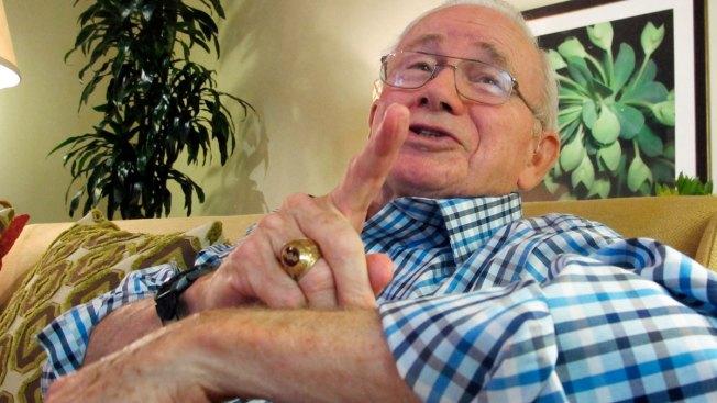 Ex-Air Force Colonel Held Hostage in Iran Dies in Arizona