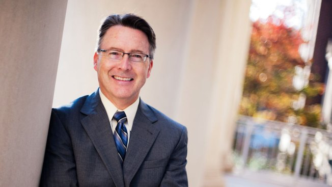 Timothy Sands Named New President of Virginia Tech