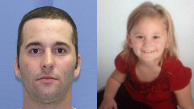 Abducted Girl Found, Father Arrested