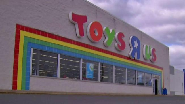 Toys R Us Closures To Impact Philadelphia Region Stores Nbc 10