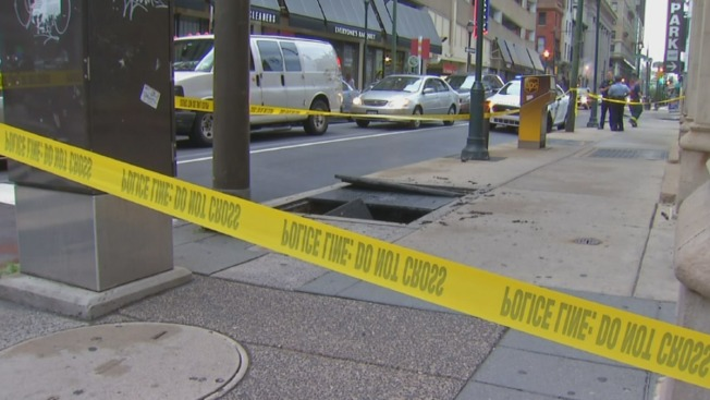 Power Restored to Most Customers After Center City Transformer Failure