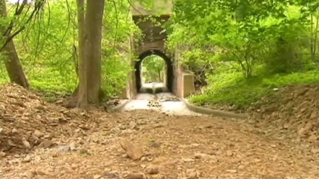 Bicyclist Stalks Woman on Trail: Police