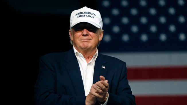 Campaigns to Report Finances; Trump Starts to Buy Ads