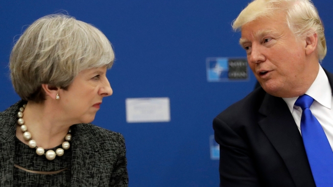 NATO Announces Summit in London in December