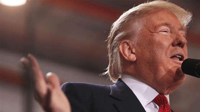 30 Ex-GOP Members of Congress Denounce Trump