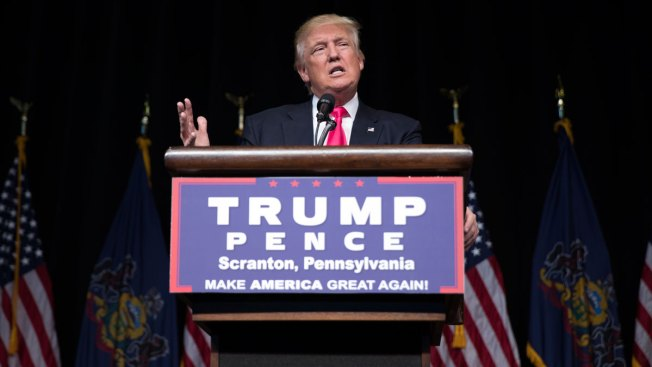 Donald Trump Takes Questions on Reddit, Appealing to Youth, Sanders Supporters
