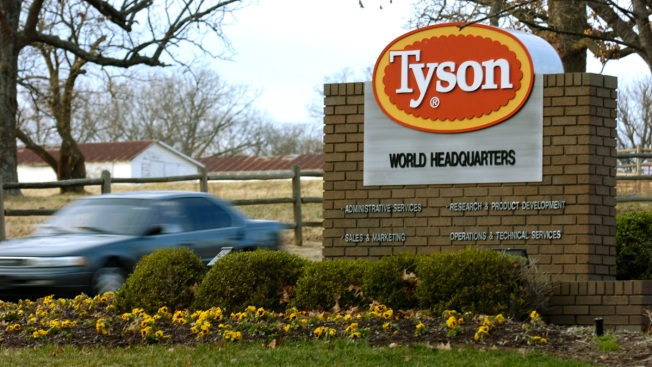 Tyson Recalls Chicken Nuggets After Reports of Plastic Found Inside