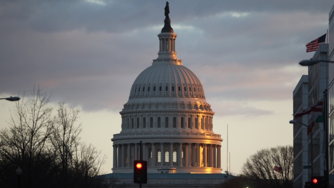 Lawmakers Unveil Bipartisan Budget Deal