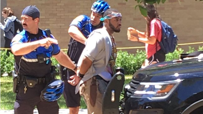 Suspect in Texas Campus Stabbings Had Mental Health Trouble: Police