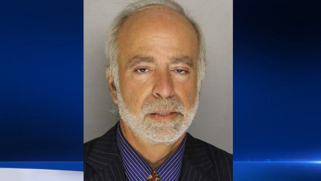 Montgomery County Lawyer Guilty of Raping His Unconscious Client