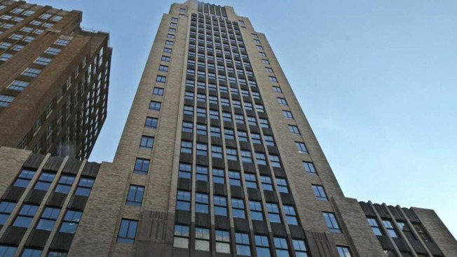 Center City Apt. Complex to Feature Showers With Vitamin C