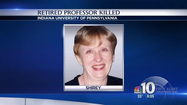 Retired Pa Professor Killed Son Arrested Nbc 10 Philadelphia